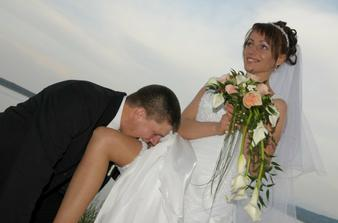 pockaj ved este nieje svadobna noc