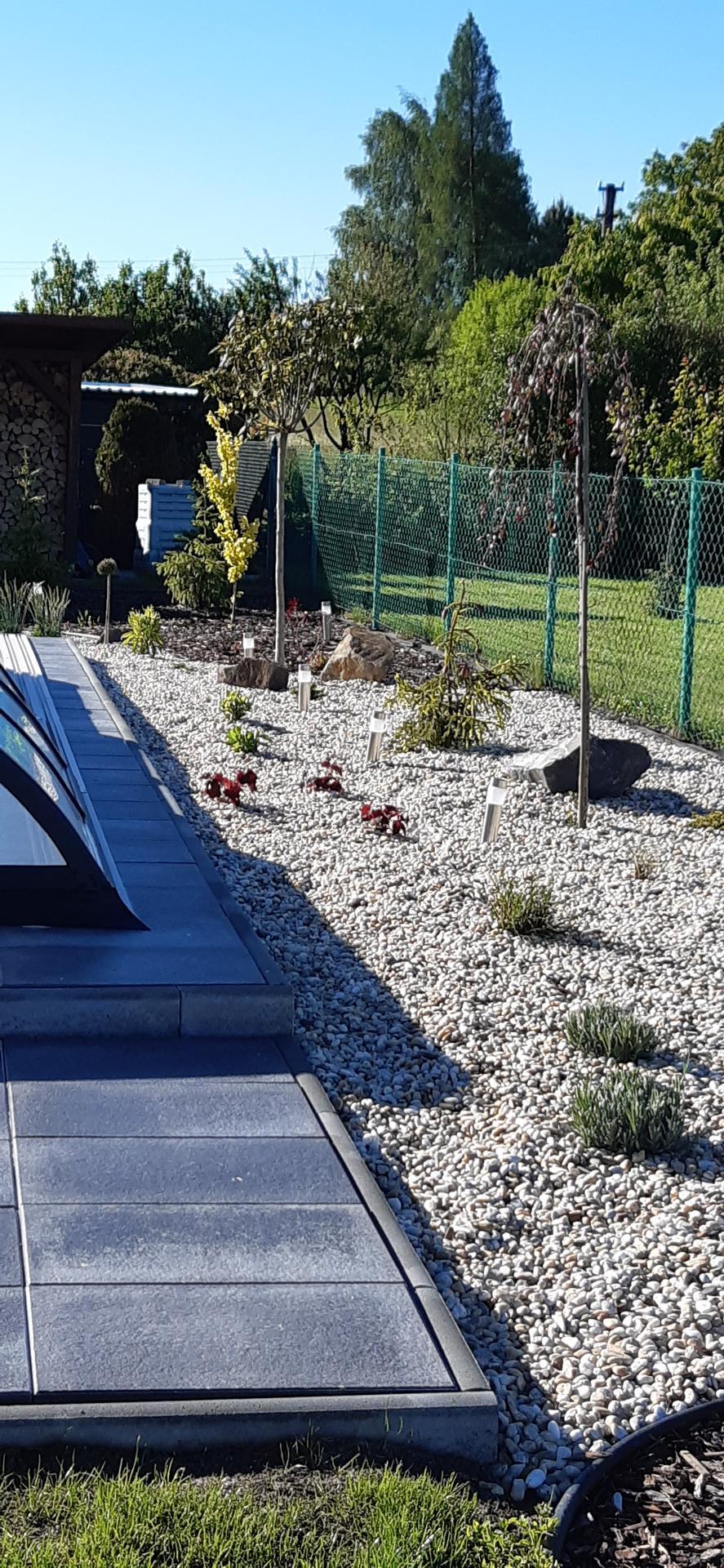 Zahrada 2020 - Obrázek č. 22
