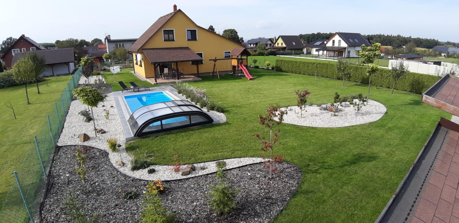 Zahrada 2020 - Obrázek č. 36