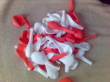 balóniky