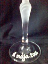 pokračovanie - poháre
