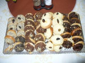 Ochutnávka - byly výborné!!!