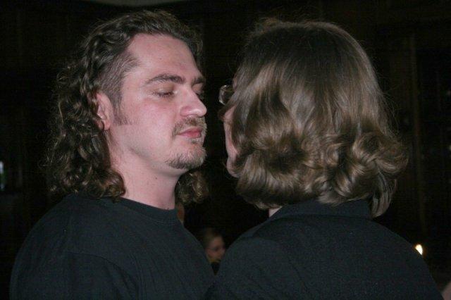 Co uz mam(e) k 27.08.2005 - ...no a prvy snubenecky tanec
