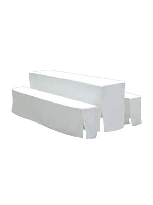 Potahy na pivní stůl a lavice - Obrázek č. 1