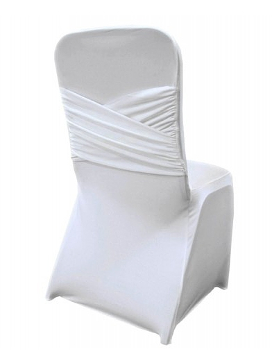 Spandexové potahy na židle - Madrid - Obrázek č. 1