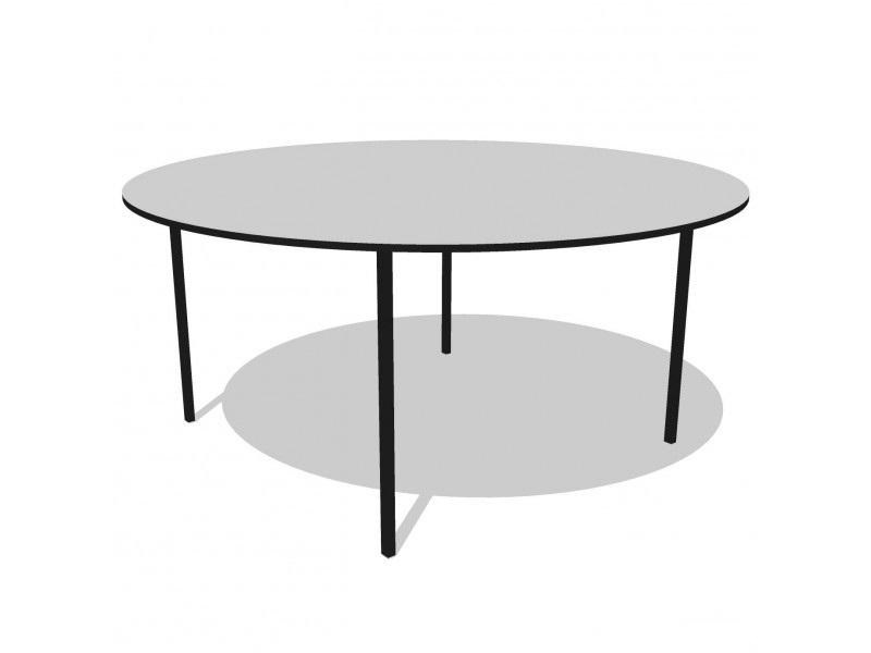 Stůl kulatý 180 cm - Obrázek č. 1