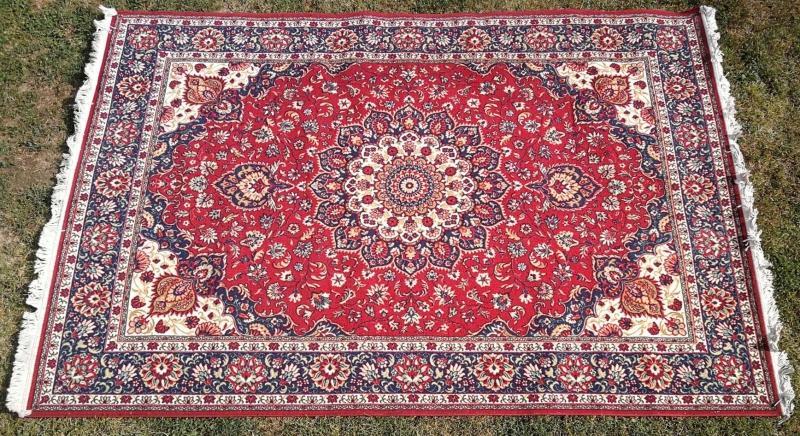 Perské koberce - Obrázek č. 4