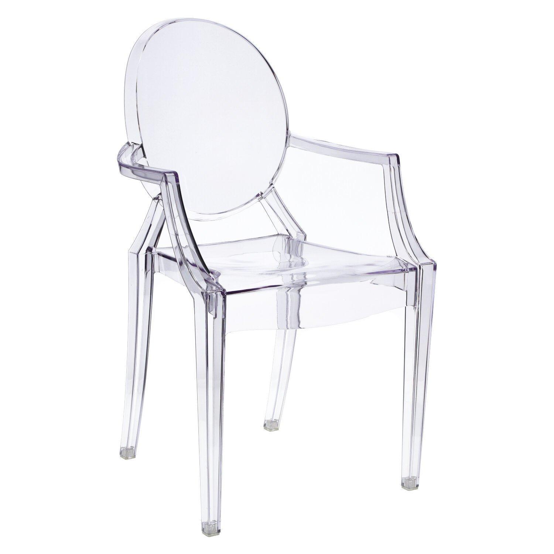 Ghost židle Louis transparetní - sleva pro beremko - Obrázek č. 1