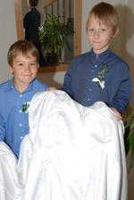 synovci od ženicha