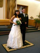 A jsme manželé