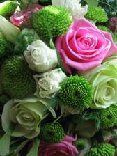 ještě detail mojí kytky