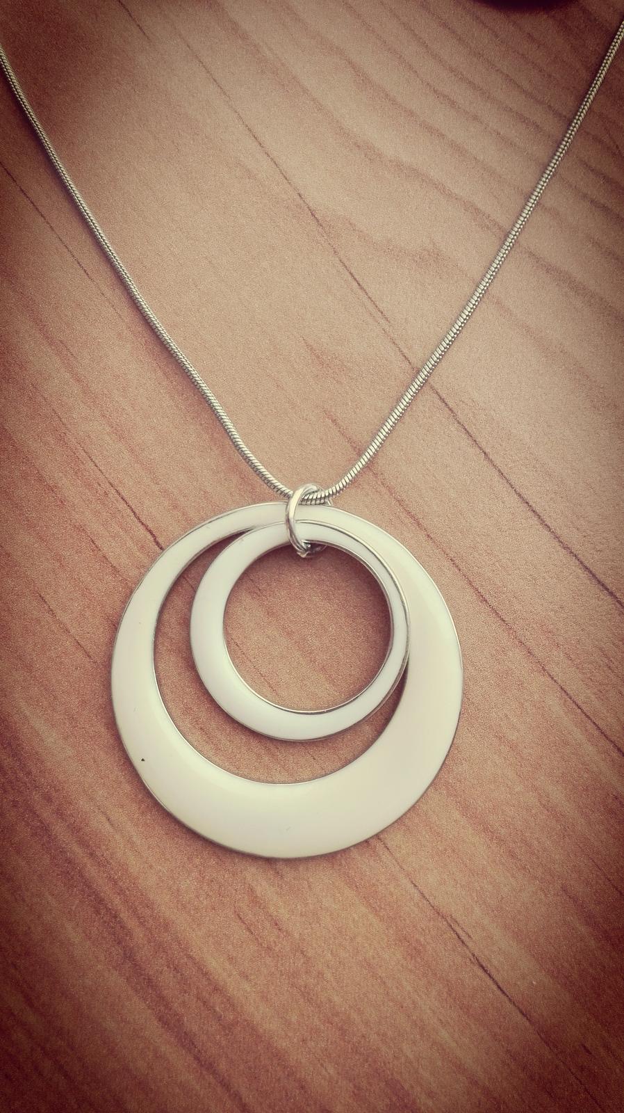 Náušnice a náhrdelník - Obrázok č. 4