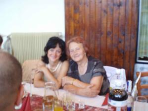 tetuška a babka