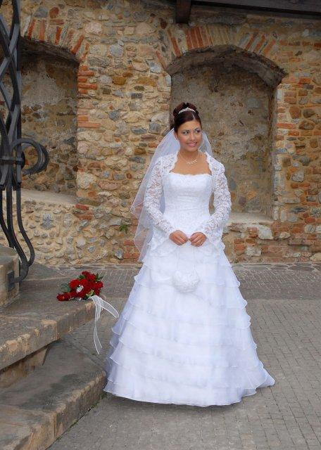 Moje príprava na svadbu :) - Obrázok č. 13