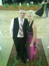 A to sme my dvaja, zaľúbenci na inej svadbe