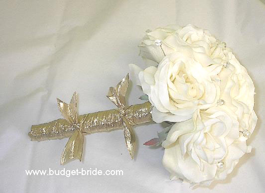 ToPa-Naša svadba - pekný spodok kytičky