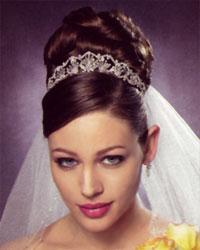 ToPa-Naša svadba - Krásny účes