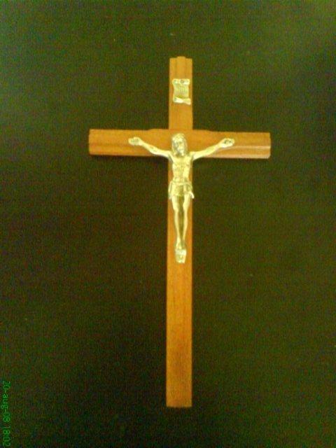 ToPa-Naša svadba - Takýto krásny krížik máme