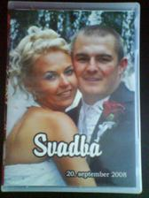 naše CD svadba