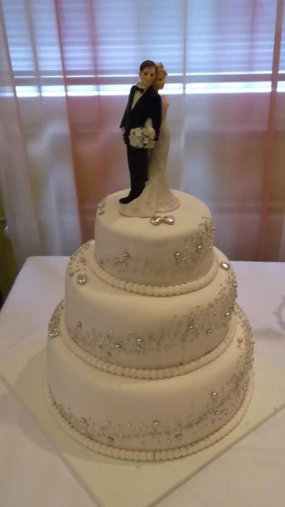 Timea{{_AND_}}Peter - najlepšia tortička od najlepšej cukrárky