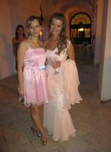 Party šaty z půjčovny MAYA...