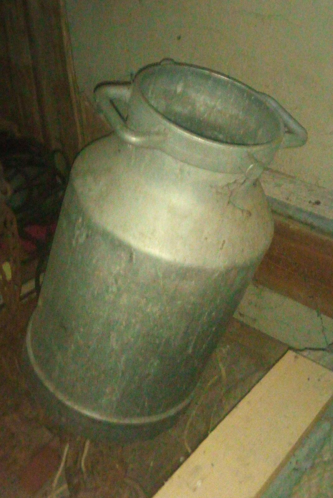 kanvica na mlieko - Obrázok č. 1