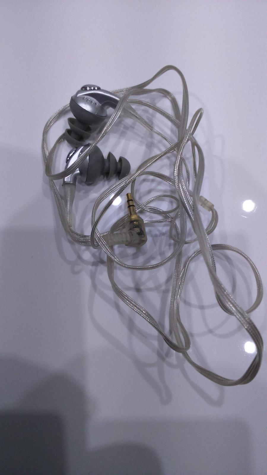 slúchadlá - Obrázok č. 1