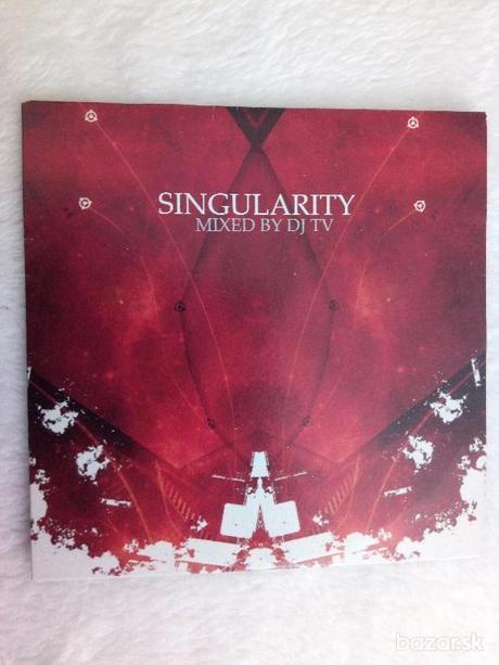 hudobné CD, aj jednotlivo. - Obrázok č. 1