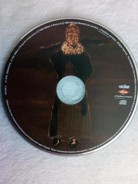 hudobné CD, aj jednotlivo. - Obrázok č. 4