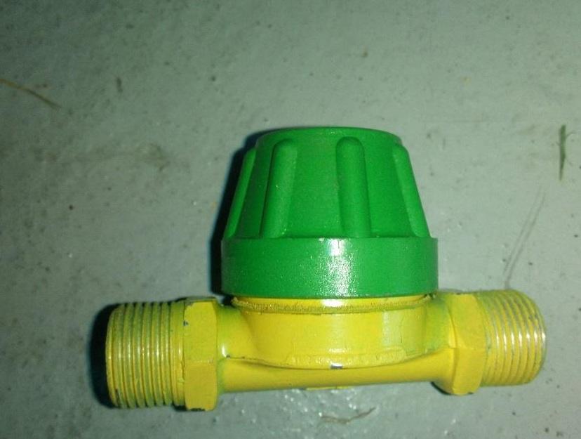 membránový plynový uzáver-nepoužitý - Obrázok č. 2