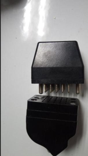 konektor - Obrázok č. 1