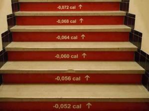 vy hore a kalórie idú dole :)