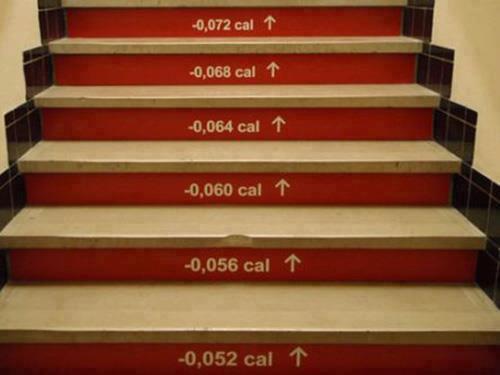PredDVEREza - na chodbe - v šatníku - vy hore a kalórie idú dole :)