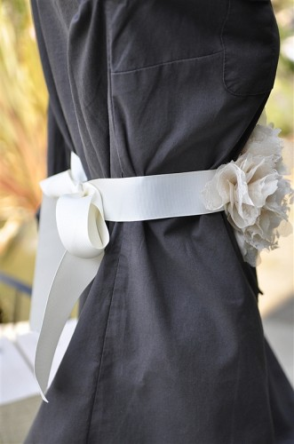 DIY and Be chic ♛ - DIY: http://www.tipjunkie.com/lifestyle/style/flower-belt-diy-accessories/
