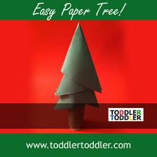 DIY: http://www.toddlertoddler.com/toddler-activities-build-your-own-paper-tree.htm