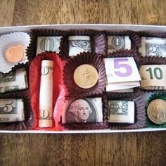 S♡adobný € =Darčekovník - Obrázok č. 15