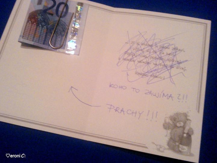 S♡adobný € =Darčekovník - MOJA realizácia 😊 k narodeninám, ale dá sa to použiť i na svadbu so svadobným blahoželaním ;-)