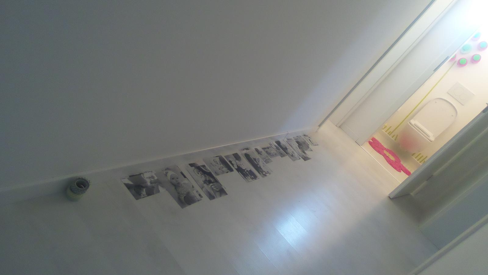 D☼m@ - zatial iba kôpková galeria na zemi :-D