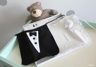 💍 svadobne hrav☼ podbradnicky #podbradnik pre zenicha s nevesticku 💑
