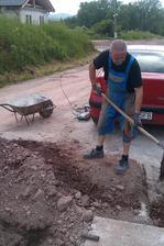 Hladame hlavne potrubie :)