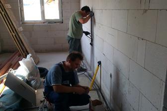 Páni elektrikári