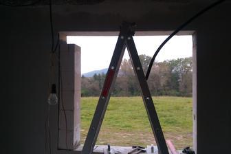 Prekládka okna