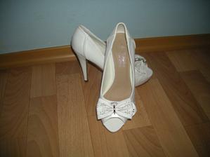 moje nové botičky :-)