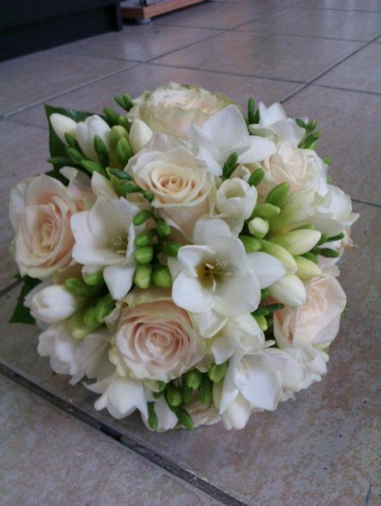 Svadobné kytičky - Obrázok č. 100