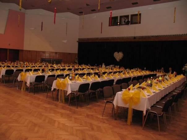 26.7.2008 M&P - tu budeme mať svadobnú hostinu