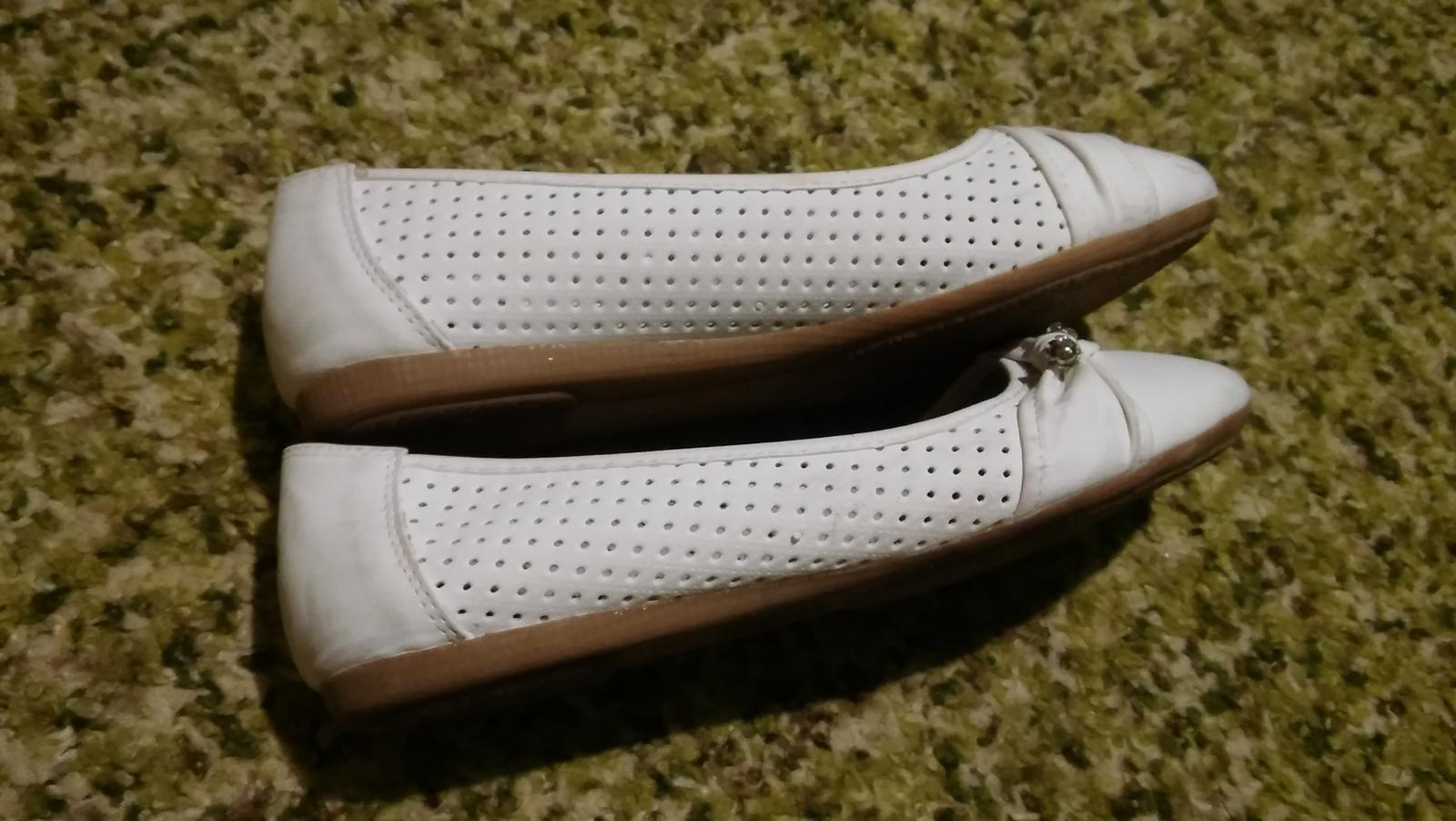 biele baleriny - Obrázok č. 2