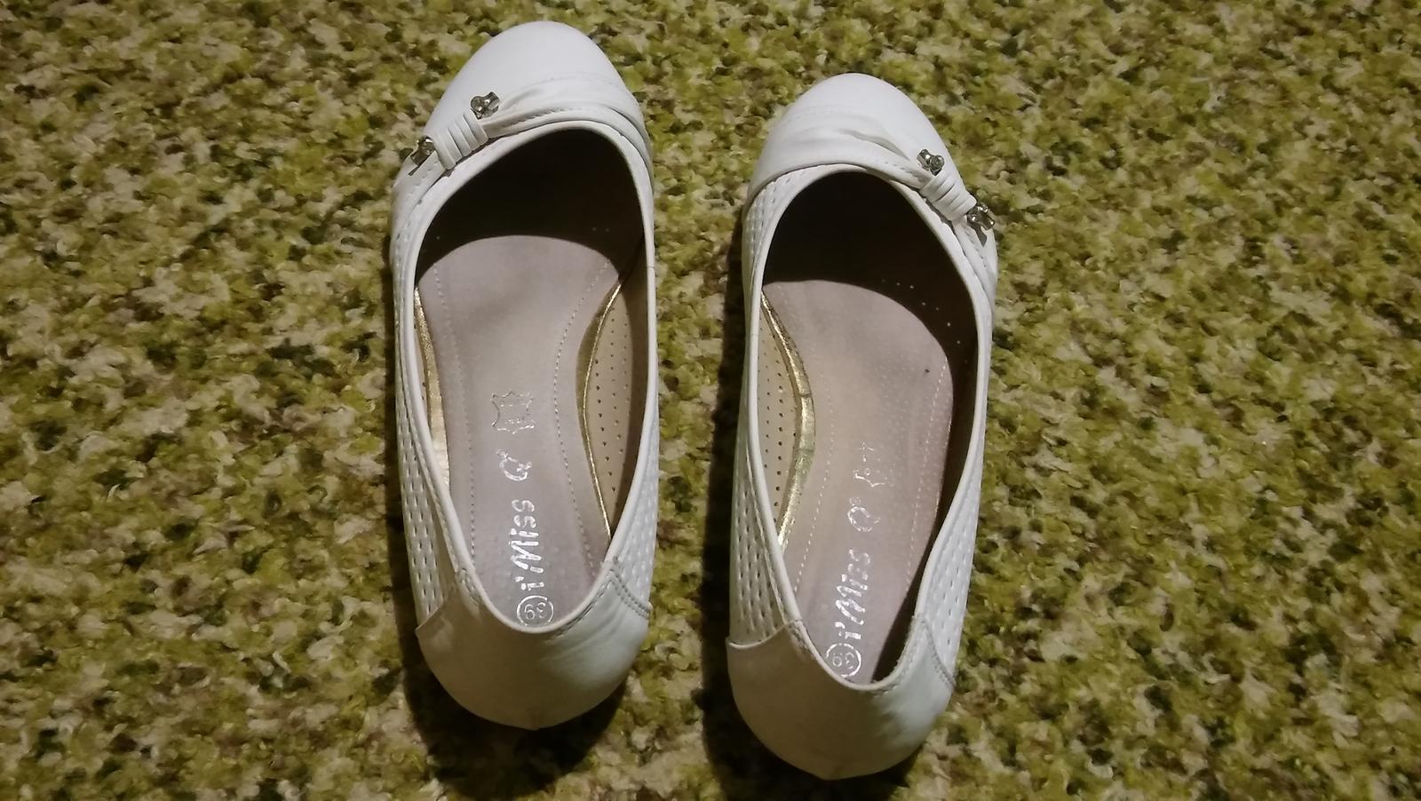 biele baleriny - Obrázok č. 3