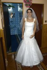 čakanie na ženícha
