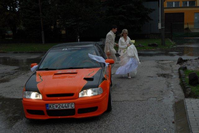 Miriama Jesenská{{_AND_}}Igor Hudák - Naše super autíčko