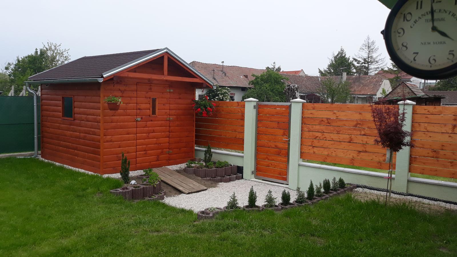 Záhradka a relax 2020 - Obrázok č. 3